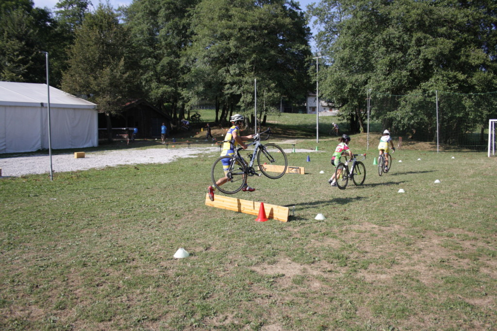 CICLOCROSS CAMP TRAINING 2015