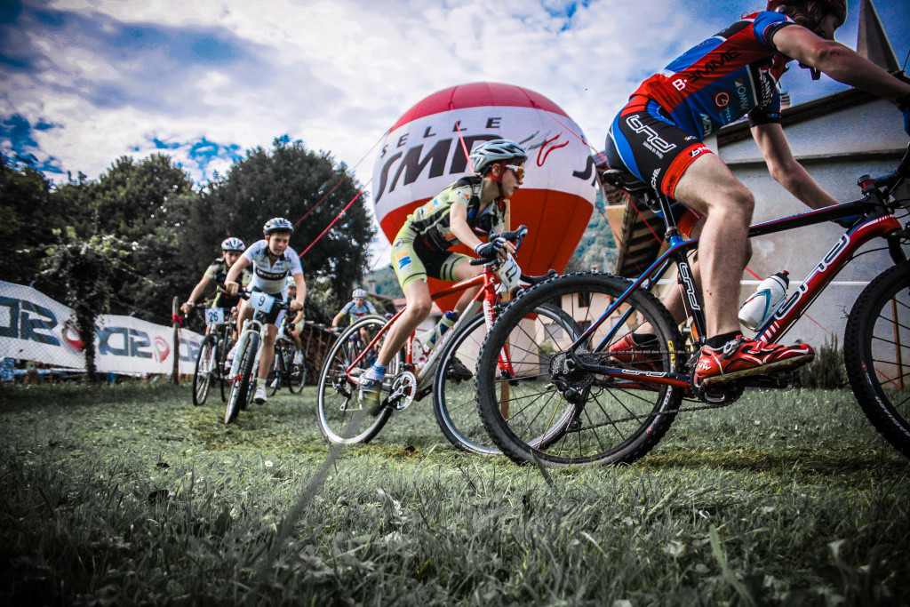 TROFEO JUNIOR CROSS – SABATO 5 Settembre 2015 – Muris di Ragogna