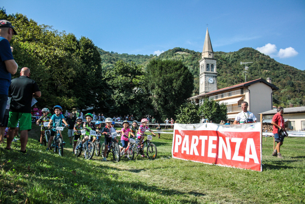RISULTATI TROFEO JUNIOR CROSS 6° MEMORIAL DANILO E LICIO FOSSETTE – 2° MEMORIAL OTELLO DE MONTE